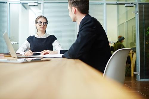 le dossier de consultation des entreprises